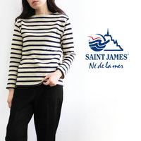 ☆SAINT JAMES☆ベーシックなセーター♪