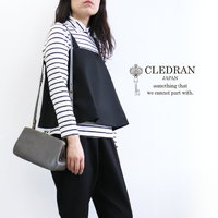 CLEDRAN 2WAY ポシェット入荷☆