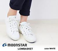Moonstar ローカットスニーカー入荷☆